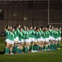 Sevens star returns as Irish Women make 2 changes