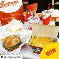 Supermac's is looking for someone to be their official mystery shopper