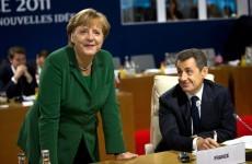 France and Germany kick off fresh eurozone talks tomorrow
