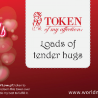 'Loads of tender hugs' - Catholic Church releases gift tokens for Valentine's Day