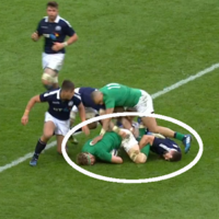 Analysis: Ireland always work hard but their breakdown must be better in Italy