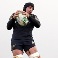 D'Arcy and Sexton to undergo tests, Leamy to miss 6N campaign