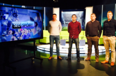 Strong support for petition to stop TG4 axing Seó Spóirt as GAA stars criticise decision