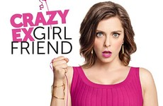 Here's why your next TV binge should be... Crazy Ex-Girlfriend