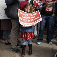 Trump wants it gone but 12.2 million people have signed up for Obamacare in 2017