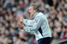 He's out: Neil Warnock sacked by Queens Park Rangers