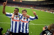 Memories of golden era return as Sheffield Wednesday are in play-off mix