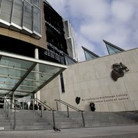 Court told of 'exceptional turnaround' by man with 70 convictions who punched pregnant woman