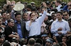 Malaysia's opposition leader cleared in sodomy trial