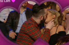 12 bizarre moments you may have missed from last night's Late Late Valentine's special