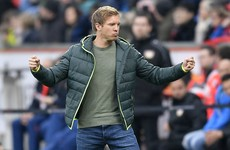 This startling stat shows why Hoffenheim's 29-year-old boss is so special