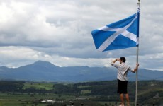 Explainer: What's happening in Scotland?