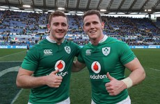 Ireland's attack, Scannell's debut, dire Italy and more talking points from Rome