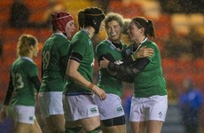Ireland out to top last weekend's mediocre performance and finish Italian job