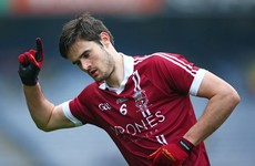 Despite booking Croker date, Slaughtneil's Chrissy McKaigue can't focus on the final just yet