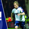 Daryl Horgan's superb form continues as he scores his first Preston goal