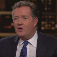 Piers Morgan has had a rough 24 hours of it...