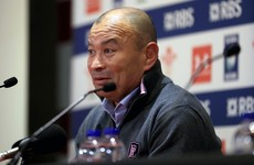 Eddie Jones demands that England 'take Italy to the cleaners'