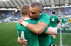 Stander to the fore as Ireland get back on track with dismantling of Italy