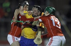 New-look Cork hurlers hit the ground running with impressive win over Clare