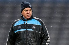 Cunningham: Dublin players have 'to decide if that level of performance is good enough'