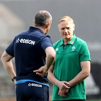 Schmidt's Ireland in a better place after being 'spooked' early in Six Nations