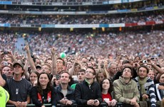 Live entertainment industry 'generates €1.7 billion and creates 11,000 jobs annually'