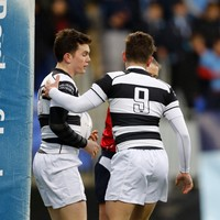 Belvedere the team to beat as defending champions battle past Michael's