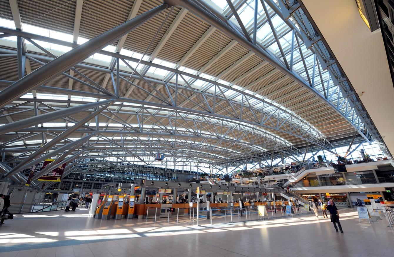 Reisebank Hamburg Flughafen