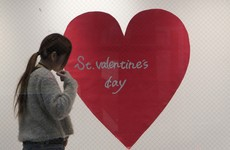'Public smooching is terrorism': Japanese killjoys wage war on Valentine's Day
