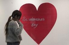 'Public smooching is terrorism': Japanese killjoys wage war on Valentine's Day
