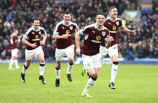 These alternative Premier League tables show Burnley's incredible Jeckyll and Hyde season