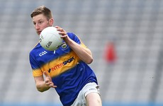 Feehan sent off and Austin stretchered off as Tipperary fall to Sligo