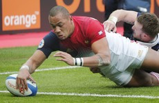 France edge past battling Scotland in Paris