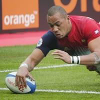 France edge past battling Scotland in Paris