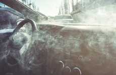 How to stop your car smelling of cigarettes, once and for all
