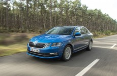 Skoda reveals new specs and prices for an Irish favourite - the Octavia