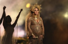 Somehow, incredibly, Beyoncé didn't win Album of the Year at the Grammys last night
