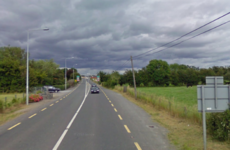Gardaí appeal for witnesses after man (30s) dies in single vehicle crash last night