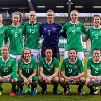 New era begins as Bell names first Ireland squad ahead of Cyprus Cup clashes