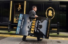 Brian O'Driscoll to pen autobiography with Paul Kimmage