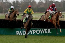 Punter lands over €350k at Leopardstown but falls just short of multi-million jackpot