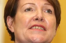 'I am innocent': Nóirín O'Sullivan says she won't step aside