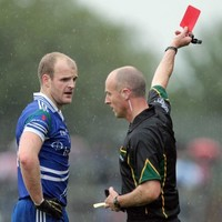 GAA to trial new disciplinary rules in 2012