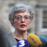 Zappone 'has not considered' resigning over McCabe and Tusla revelations