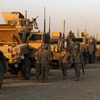 US army investigating loss of 'sensitive' weapons accessories