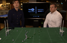 The42 Rugby Show: Ireland hooker Sean Cronin's insight into Schmidt's demands