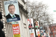 Sinn Féin may want one, but most Irish people are in no mood for a general election right now