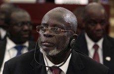 President of Guinea-Bissau dies - report