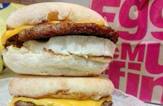 The free McDonald's breakfast that caused traffic chaos in Tallaght last year is back on Friday